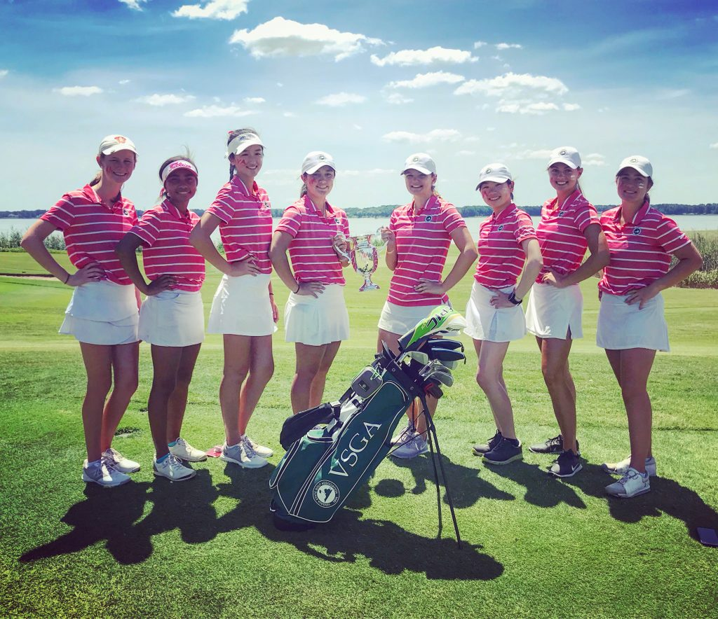 Women's Events | VSGA | Virginia State Golf Association